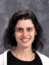 Amy Tavares