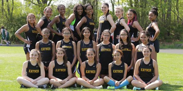 Athletics Kaynor