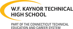 W.F. Kaynor Technical High School Logo